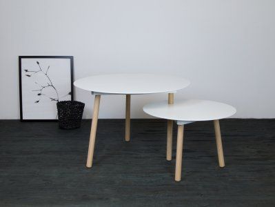 HOBSTAD table