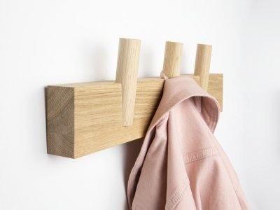 STEQS wardrobe