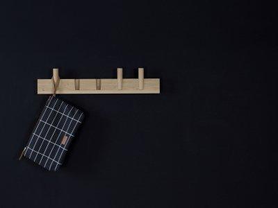 STEQS Garderobenleiste klein von kommod
