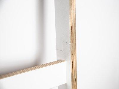 ELSA towel ladder