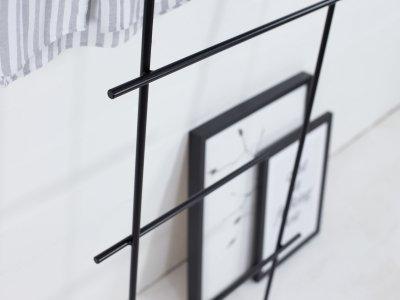 Garderobenleiter ENDRA von kommod Detail
