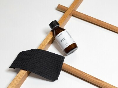 Holz Pflegeset 150 ml