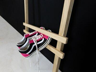 ELLA clothes rack