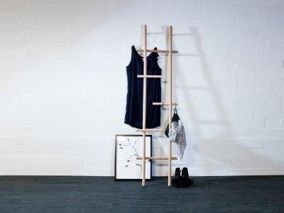 LENDRA clothes rack