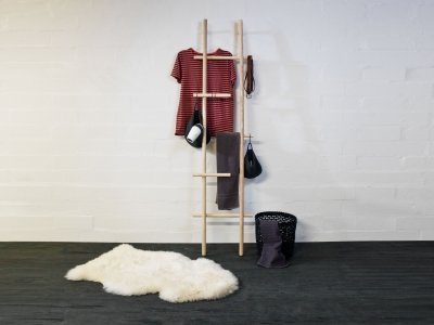 LENDRA clothes rack