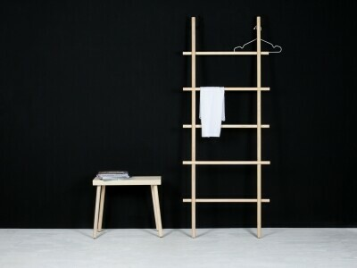 LOADAH clothes rack