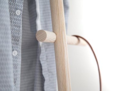 WENDRA towel rack