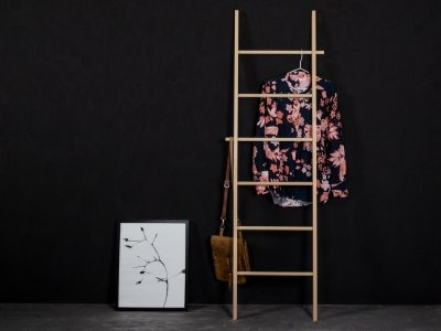 MARTA clothing ladder