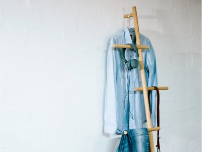 WENDRA clothes rack