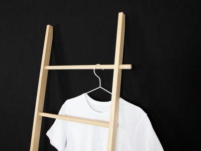 MARTA clothes rack