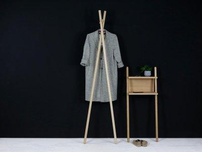 LENAH coat rack