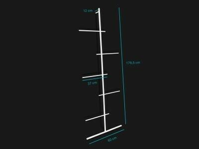 SWENDRA ladder