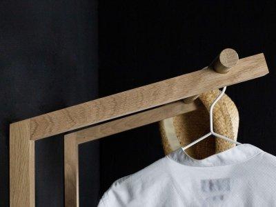 SERVUS wardrobe