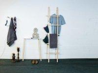 STABS Garderobenhaken aus Esche von kommod