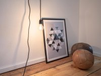 LAMPI cable light pendant