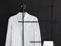 Kleiderleiter ENDRA von kommod Detail