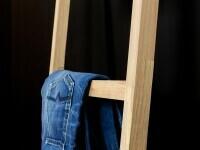 MONA clothes rack