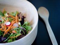 TALSA salad bowl