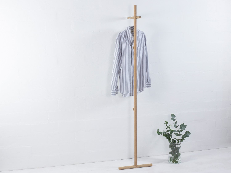 STEKKA garderobe